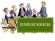 Fundusze sołeckie