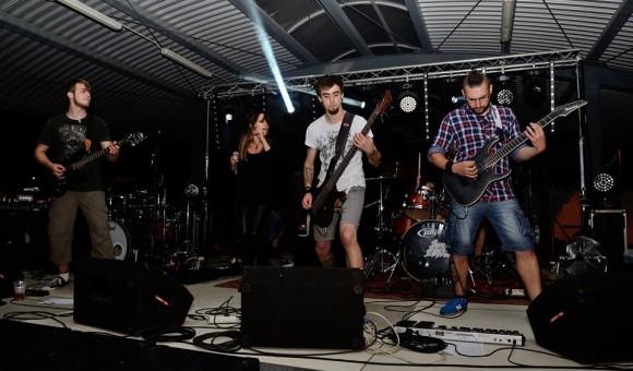 VIII Cegłowski Festiwal Rockowy