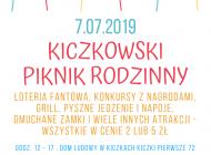 Kiczkowski Piknik Rodzinny