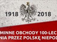 Gminne Obchody 100-lecia Odzyskania Niepodległości wTVP2