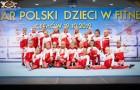 Pucharu Polski Dzieci wFitness.
