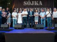 Sójka Mazowiecka 2018