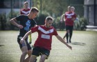 Turniej Piłki Nożnej oPuchar Wójta Gminy Cegłów