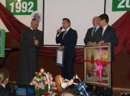 Jubileusz 25-lecia posługi kapłańskiej naterenie cegłowskiej parafii