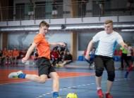 ICegłowski Turniej Halowej Piłki Nożnej oPuchar Wójta Gminy Cegłów