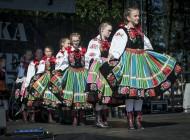 XI Festyn Regionalny Sójka Mazowiecka