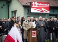 Gminne Obchody 100- lecia Odzyskania Niepodległości