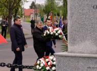 Obchody 228 Rocznicy Uchwalenia Konstytucji 3 Maja wCegłowie