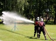 zawody sportowo-pożarnicze Ochotniczych Straży Pożarnych