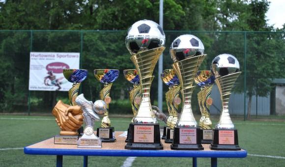 V Turniej Dzikich Drużyn o Puchar Wójta Gminy Cegłów