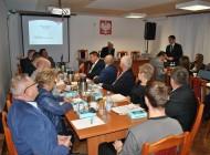 Isesja Rady Gminy Cegłów kadencji 2018-2023 zanami