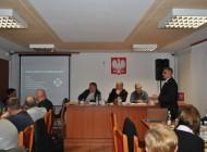 XXX Sesja Rady Gminy Cegłów