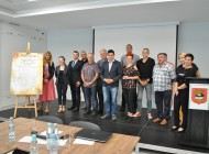Inauguracyjne spotkanie Komitetu Organizacyjnego Obchodów rocznicy 400–lecia