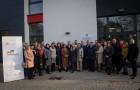 Delegacja samorządowców zUkrainy