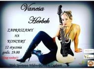 Koncert Vanesy Harbek
