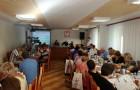 XXVII sesja Rady Gminy Cegłów