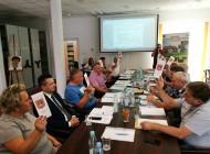 LI Sesja Rady Gminy Cegłów