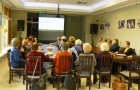 Szkolenie dotyczące działań PROW 2014-2020 podkątem agroturystyki