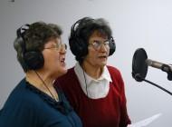 Studio nagrań wKlubie Kulturalne Zacisze