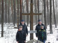 Rocznica Powstania Styczniowego – inauguracja gminnych obchodów Jubileuszowego Roku 100 Lecia Odzyskania Niepodległości.