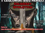 ICegłowski Bieg Pamięci