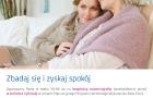 Badanie mammograficzne wCegłowie
