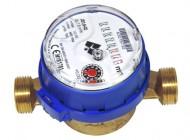 Kontrole układów pomiarowych wody
