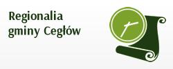 Regionalia Gminy Cegłów