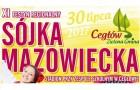 Sójka Mazowiecka 2017
