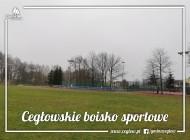 Cegłowskie boisko sportowe