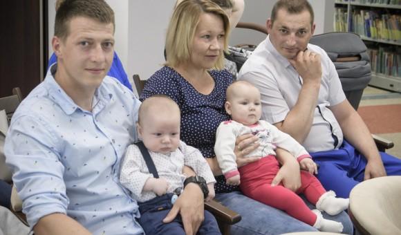 Wyprawki dla noworodków