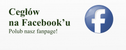 Cegłów na Facebook'u