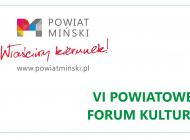 VI Powiatowe Forum Kultury