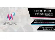 Spotkajmy się naForum Rozwoju Mazowsza!