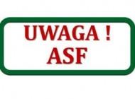 Decyzja wykonawcza Komisji UE wsprawie ASF