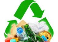 Odbiór izagospodarowanie odpadów komunalnych zterenu gminy Cegłów