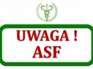 Rozporządzenie wsprawie ASF