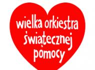 Finał Wielkiej Orkiestry Świątecznej Pomocy wCegłowie