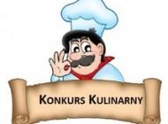 Konkurs kulinarny – Złota Sójka