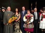 Nagroda Marszałka Województwa Mazowieckiego dla kapłana Grzegorza