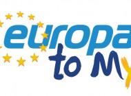 """""""Europa toMy"""""""