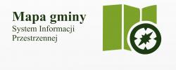 Mapa gminy Cegłów | System Informacji Przestrzennej