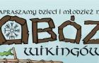 Obóz wikingów