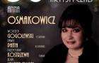 30-lecie pracy artystycznej Anny Osmakowicz
