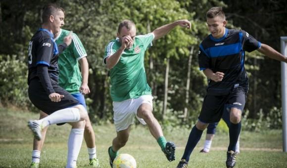 Turniej Piłki Nożnej o Puchar Wójta Gminy Cegłów