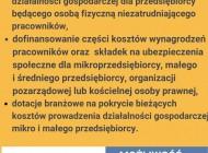 Wideokonferencja wramach Tarczy Antykryzysowej.