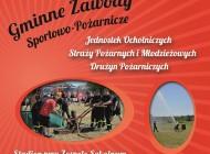 Zawody Pożarniczo-Sportowe