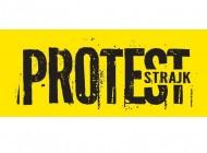 Strajk nauczycieli wGminie Cegłów