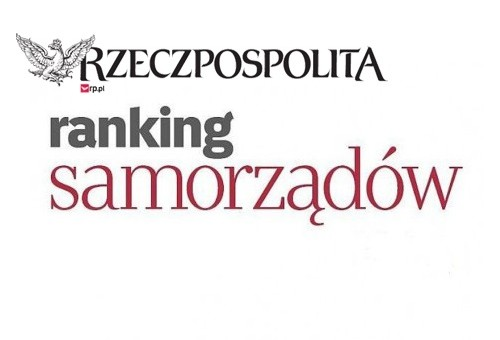 27 miejsce Gminy Cegłów w Rankingu Samorządów Rzeczpospolitej 2016