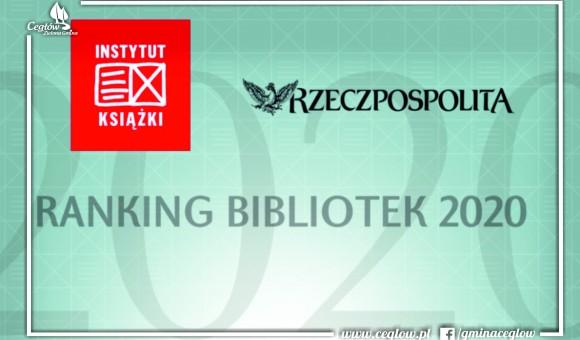 Ranking Bibliotek 2020